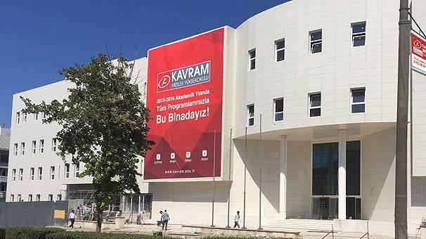 İstanbul Kavram Meslek Yüksekokulu Öğrenci İşleri