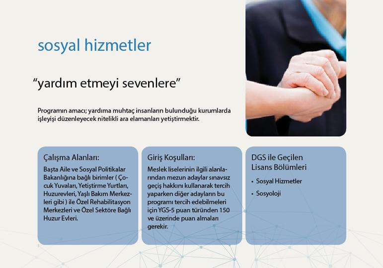 İstanbul Kavram Meslek Yüksekokulu Sosyal Hizmetler