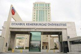 İstanbul Kemerburgaz Üniversitesi Mühendislik ve Doğa Bilimleri Fakültesi