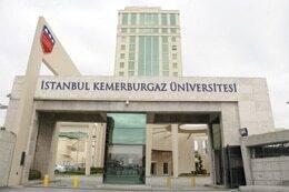 İstanbul Kemerburgaz Üniversitesi Sosyal Bilimler Enstitüsü