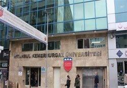İstanbul Kemerburgaz Üniversitesi Hukuk Fakültesi