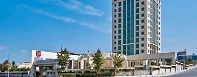 İstanbul Kemerburgaz Üniversitesi Güzel Sanatlar Ve Tasarım Fakültesi