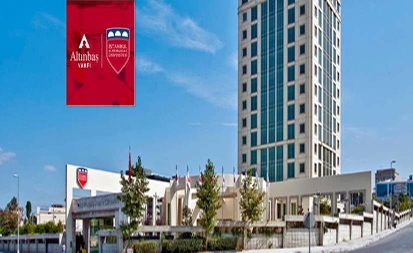 İstanbul Kemerburgaz Üniversitesi Gayrettepe Yerleşkesi