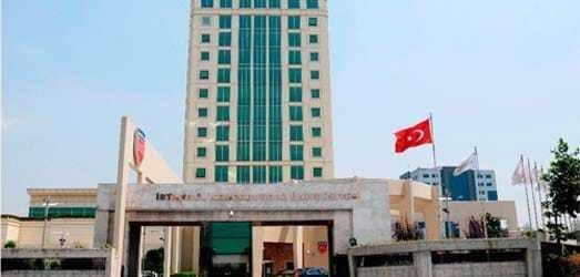 İstanbul Kemerburgaz Üniversitesi Yabancı Diller Yüksekokulu