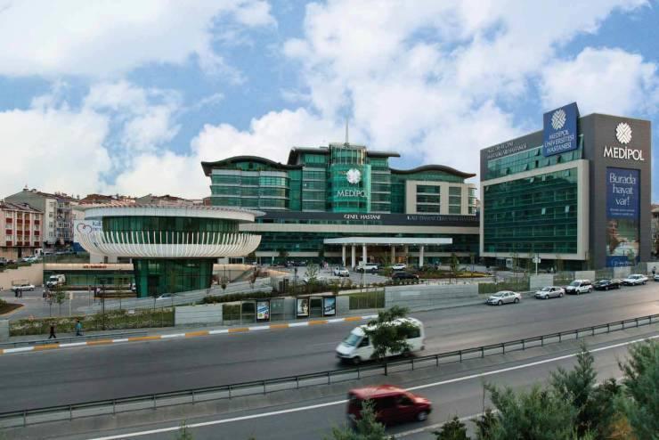 İstanbul Medipol Üniversitesi Sağlık Bilimleri Enstitüsü