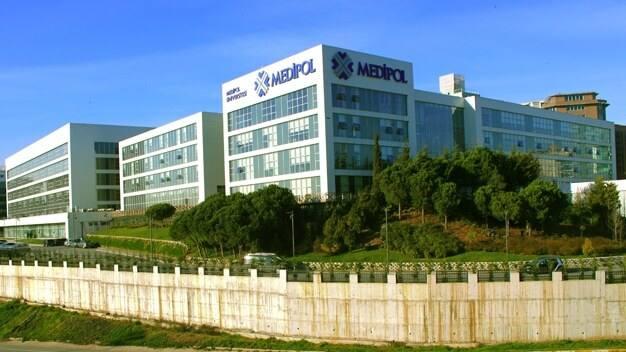 İstanbul Medipol Üniversitesi Fen Bilimleri Enstitüsü