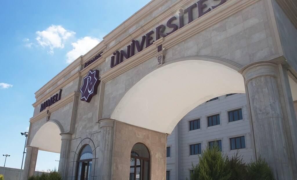 İstanbul Rumeli Üniversitesi Meslek Yüksekokulu