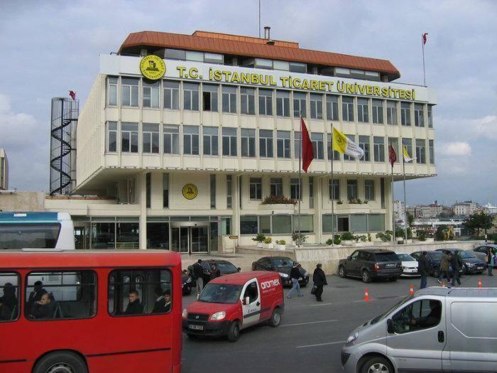 İstanbul Ticaret Üniversitesi Ekonomi Bölümü