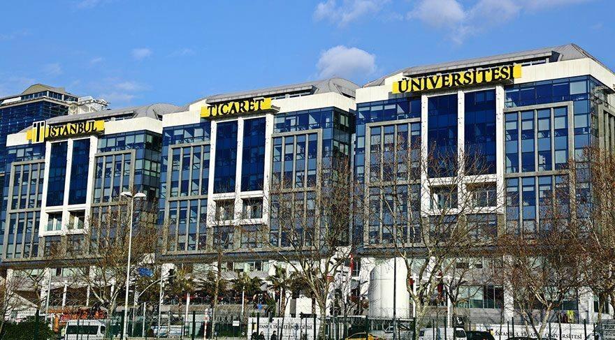 İstanbul Ticaret Üniversitesi İstatistik Ana Bilim Dalı