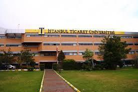 İstanbul Ticaret Üniversitesi Kentsel Sistemler ve Ulaştırma Yönetimi Programı