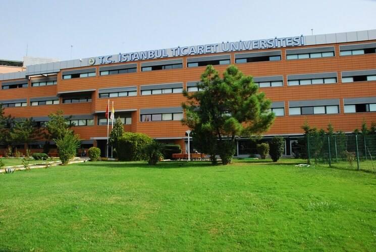 İstanbul Ticaret Üniversitesi İşletme Programı