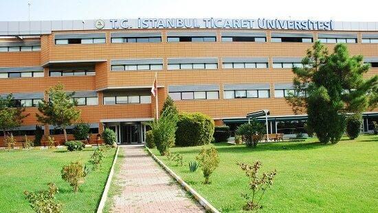 İstanbul Ticaret Üniversitesi İşletme Programı (İngilizce)