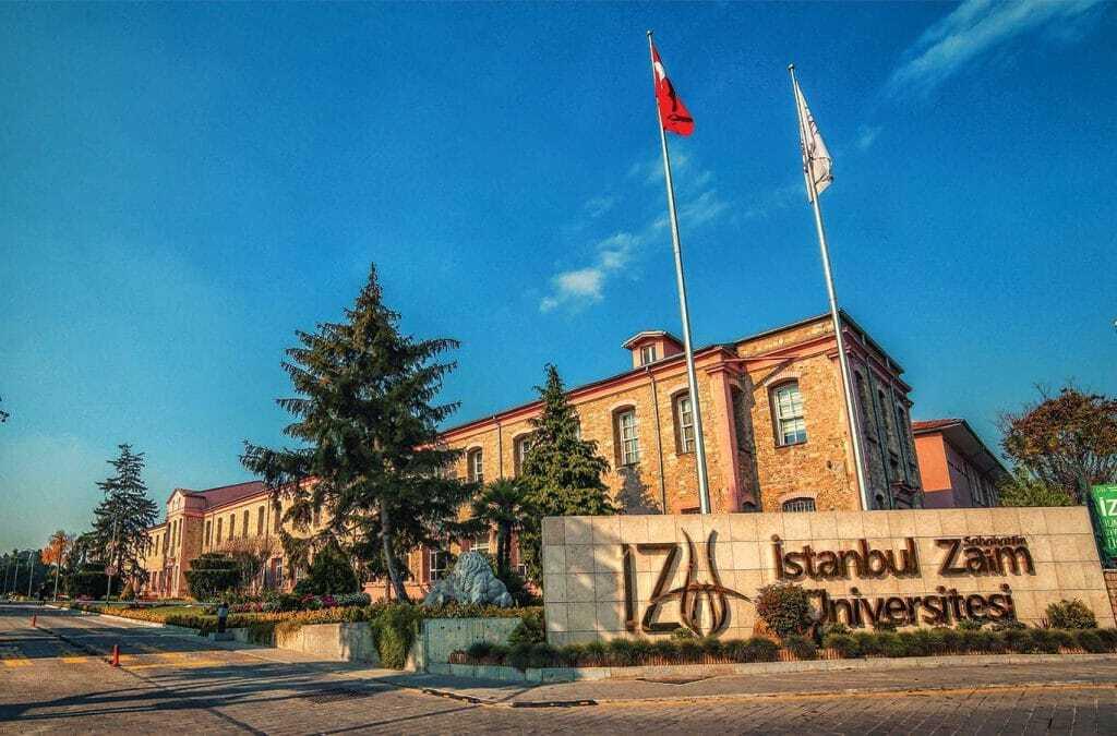 İstanbul Sabahattin Zaim Üniversitesi Diller Okulu