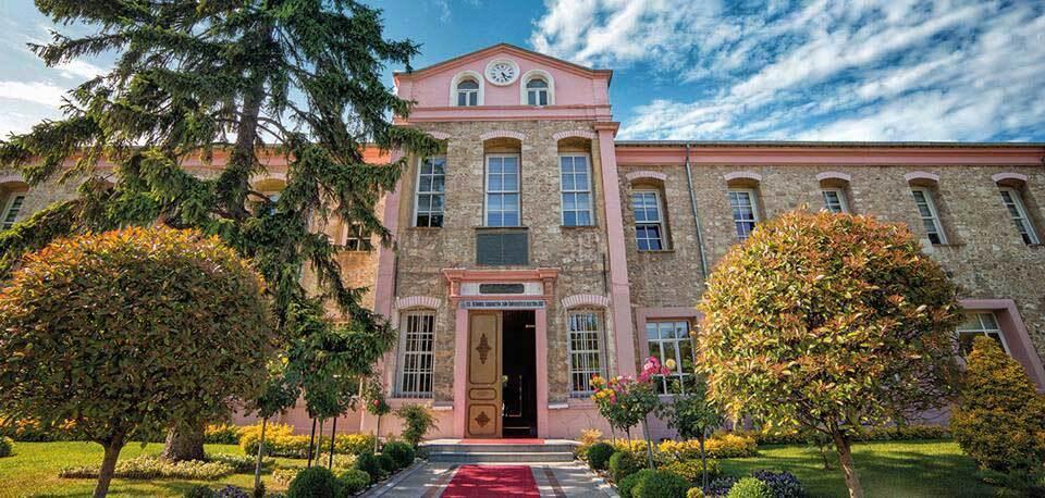 İstanbul Sabahattin Zaim Üniversitesi Eğitim Fakültesi