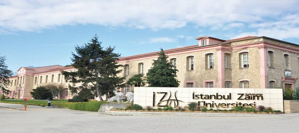 İstanbul Sabahattin Zaim Üniversitesi Sosyoloji