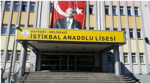 İstikbal Anadolu Lisesi
