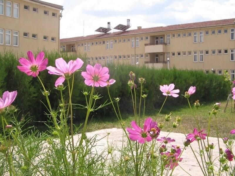 Şehit Ünsal Aksoy Yatılı İlköğretim Bölge Okulu