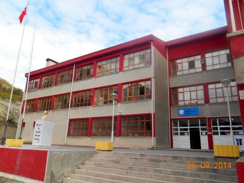 Şehit Bülent Gider Ortaokulu