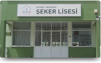 Şeker Anadolu Lisesi