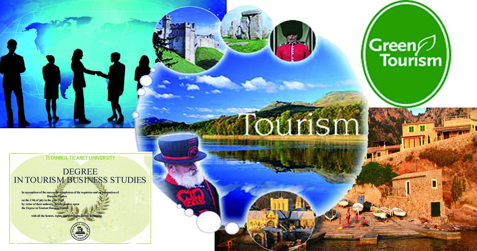 İstanbul Ticaret Üniversitesi Turizm Ve Otel Yöneticiliği Bölümü (İngilizce Destekli)