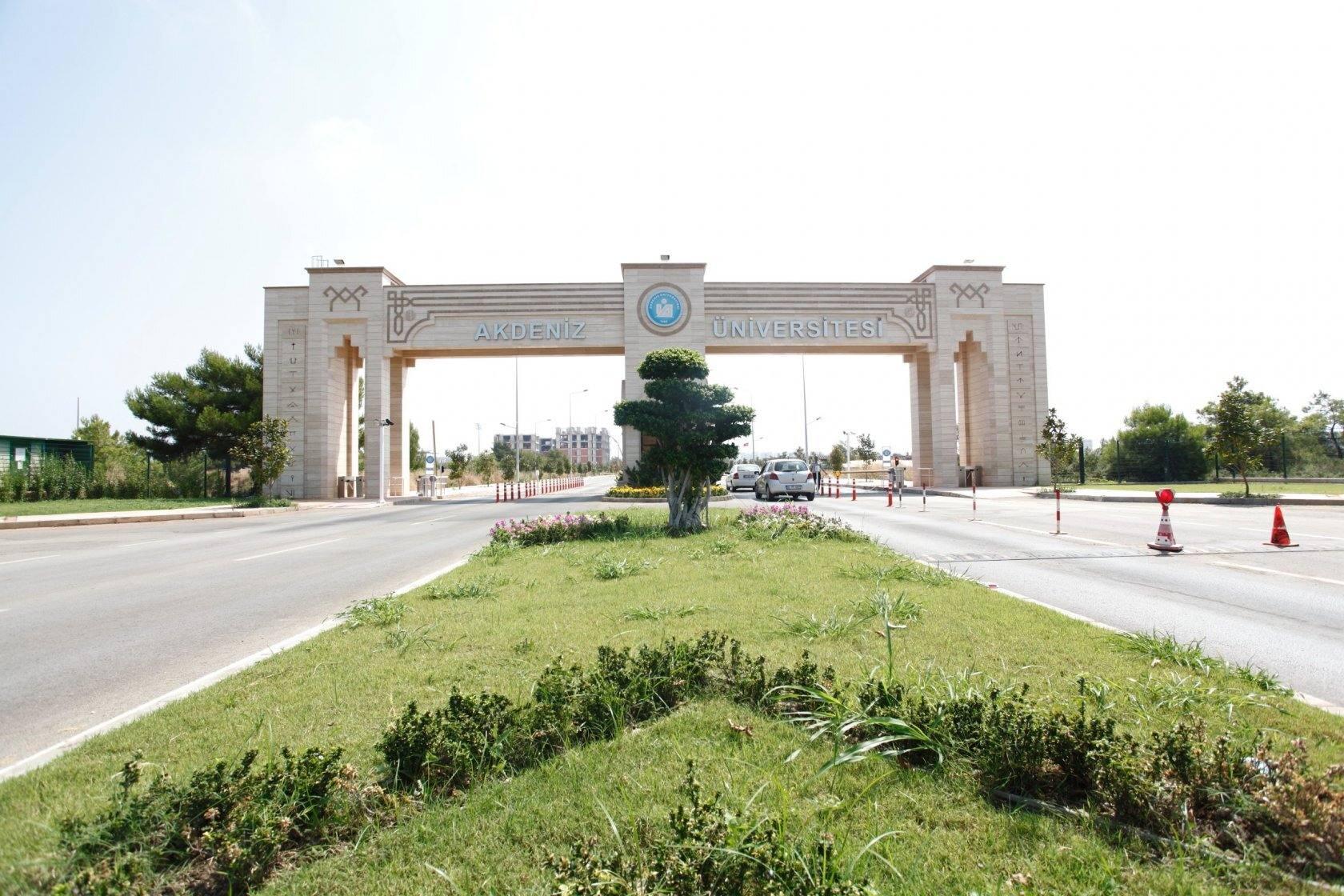 Akdeniz Üniversitesi Türkçe Öğretimi Uygulama Ve Araştırma Merkezi
