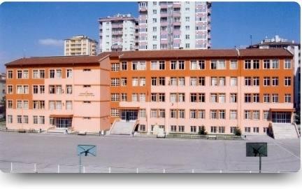 Ali Rıza Özderici Kız Anadolu İmam Hatip Lisesi
