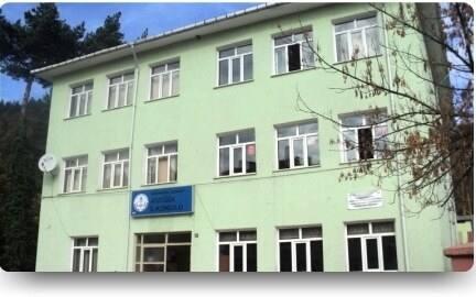 Atatürk İlkokulu