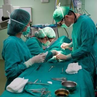 Avrupa Meslek Yüksekokulu Ameliyathane Hizmetleri