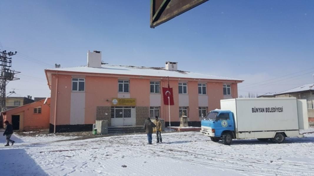 Şehit Jan. Onb. Abdi Altemel Çok Programlı Anadolu Lisesi
