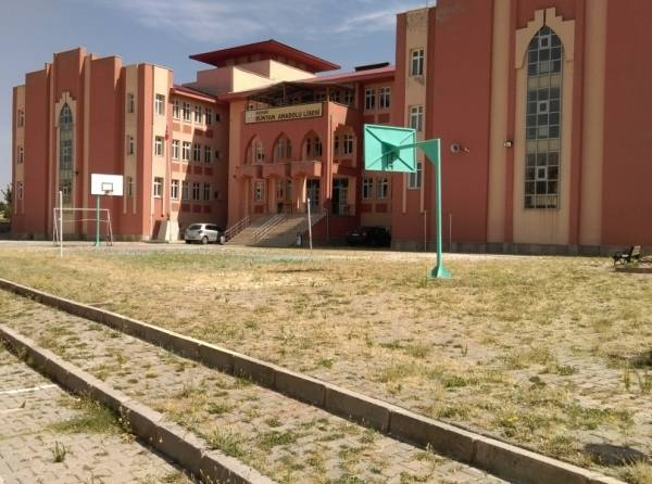 Bünyan Anadolu Lisesi