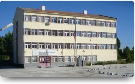 Bünyan Mesleki ve Teknik Anadolu Lisesi