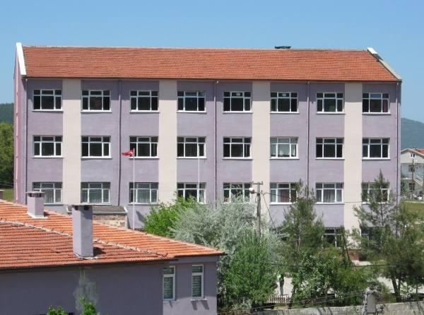 Büyükorhan Çok Programlı Anadolu Lisesi