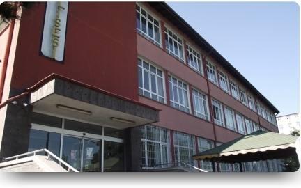 Behice Yazgan Kız Anadolu Lisesi