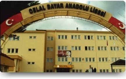 Celal Bayar Anadolu Lisesi