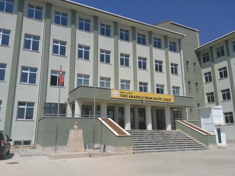 Gürsu Toki Anadolu İmam Hatip Lisesi
