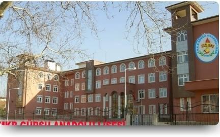 Bursa İMKB Gürsu Anadolu Lisesi
