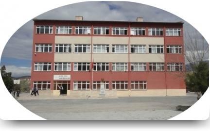 Develi Mesleki ve Teknik Anadolu Lisesi
