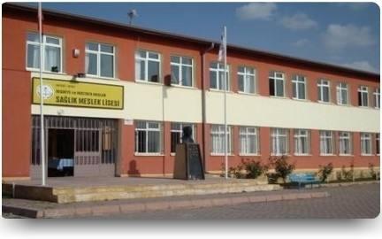 Develi Necmiye ve Mustafa Maslak Mesleki ve Teknik Anadolu Lisesi
