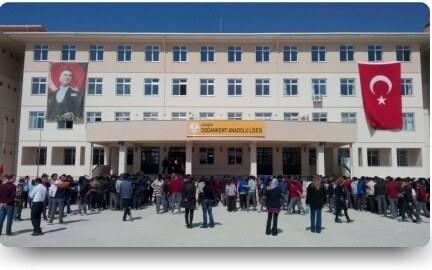 Doğankent Anadolu Lisesi