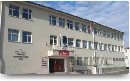 Fatma Kemal Timuçin Anadolu Lisesi