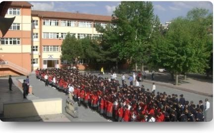 Fevzi Çakmak Anadolu Lisesi