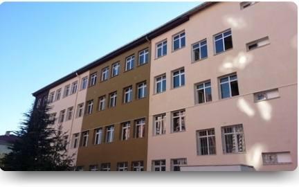 Hakkı Altop Anadolu Lisesi