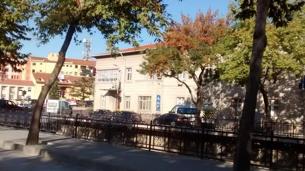 Halk Eğitim Merkezi Ve Akşam Sanat Okulu