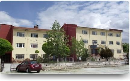 Harmancık 75.Yıl Çok Programlı Anadolu Lisesi