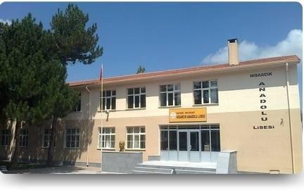 Hisarcık Anadolu Lisesi