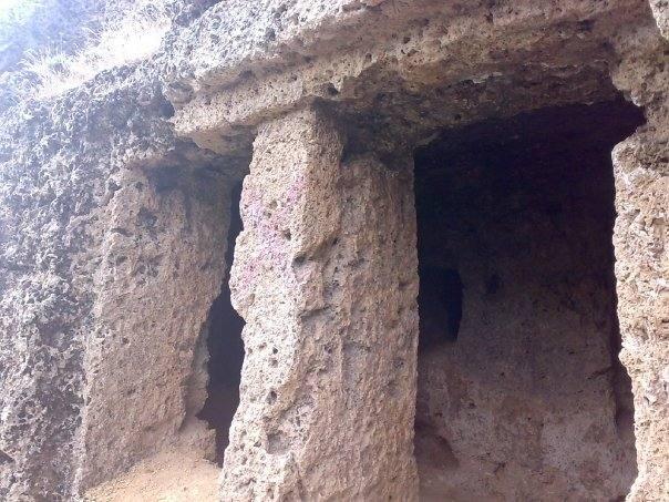 Köroğlu Mağarası