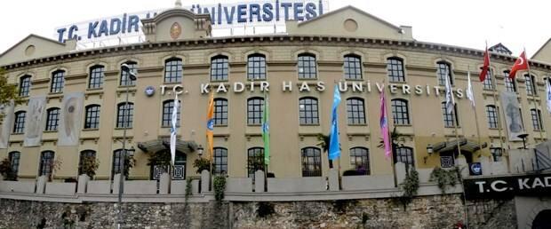 Kadir Has Üniversitesi Fen Bilimleri Enstitüsü