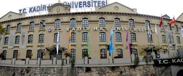 Kadir Has Üniversitesi İletişim Fakültesi