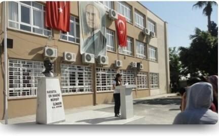 Karşıyaka Orhan Çobanoğlu Mesleki ve Teknik Anadolu Lisesi
