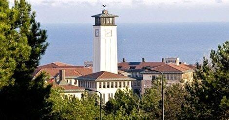 Koç Üniversitesi İşletme Enstitüsü